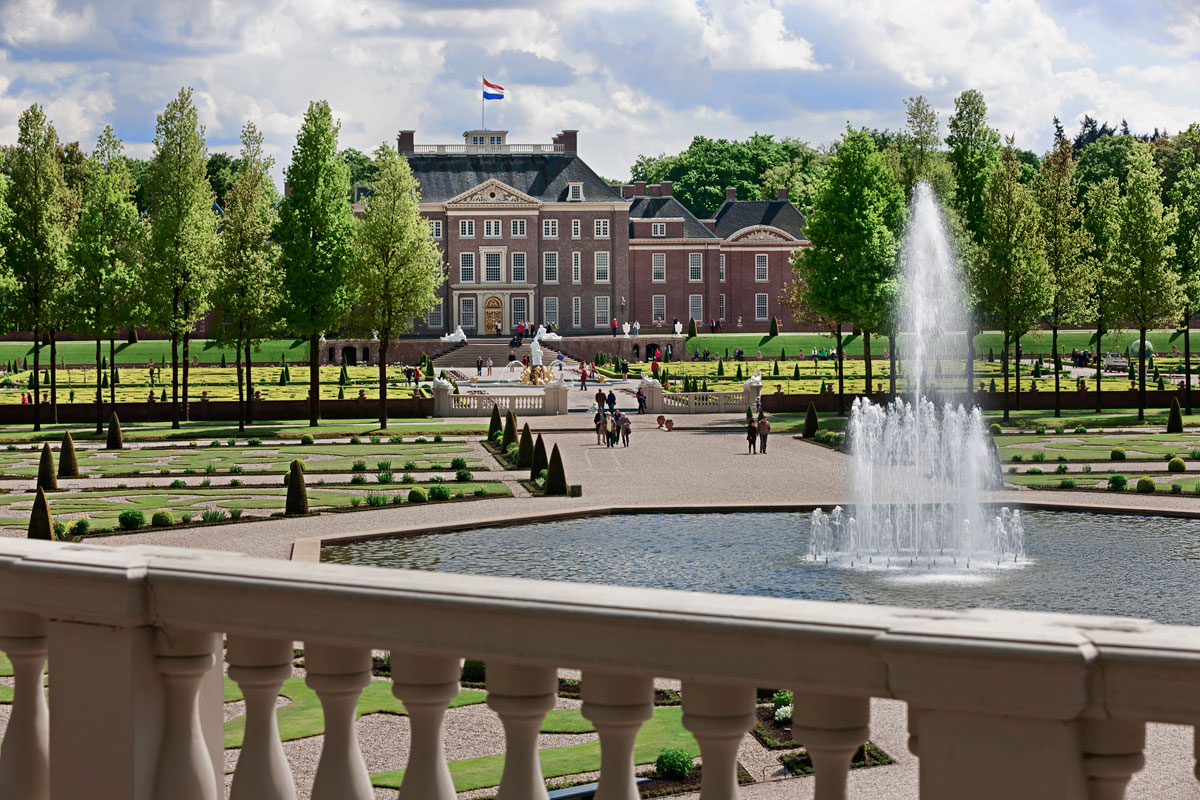 rear-view-het-loo-palace